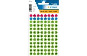 ΕΤΙΚΕΤΕΣ ΤΥΠΩΜΕΝΕΣ HERMA N.4129